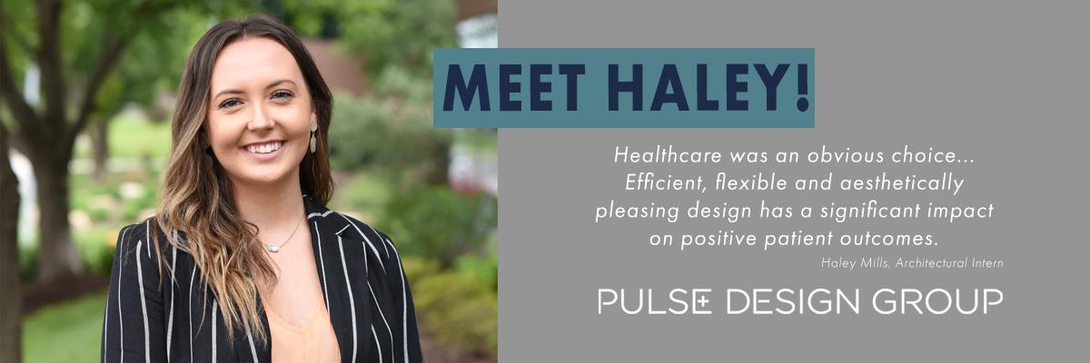 Meet Haley! Image