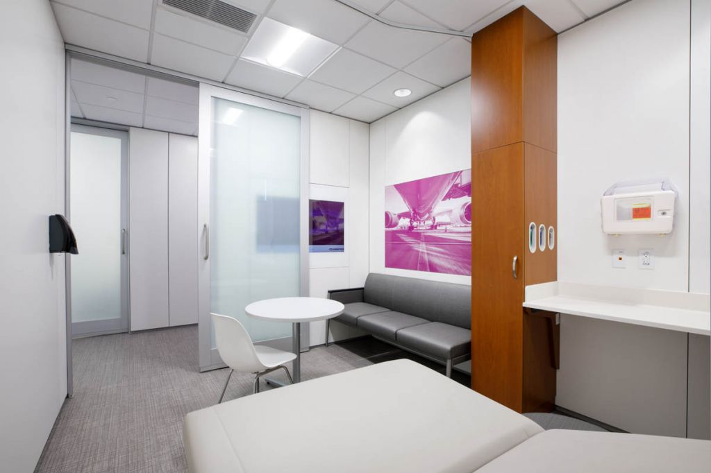 AMG Spirit Clinic 9