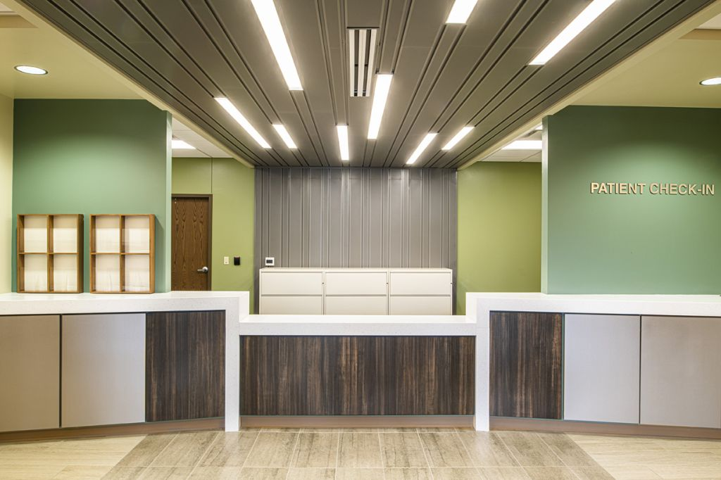 Fort Leonard Wood Roll Dental Clinic 4