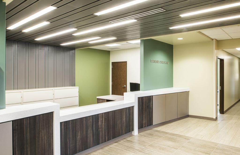 Fort Leonard Wood Roll Dental Clinic 5