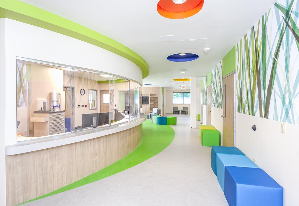 KVC Hospital Youth Psychiatric Facility 4