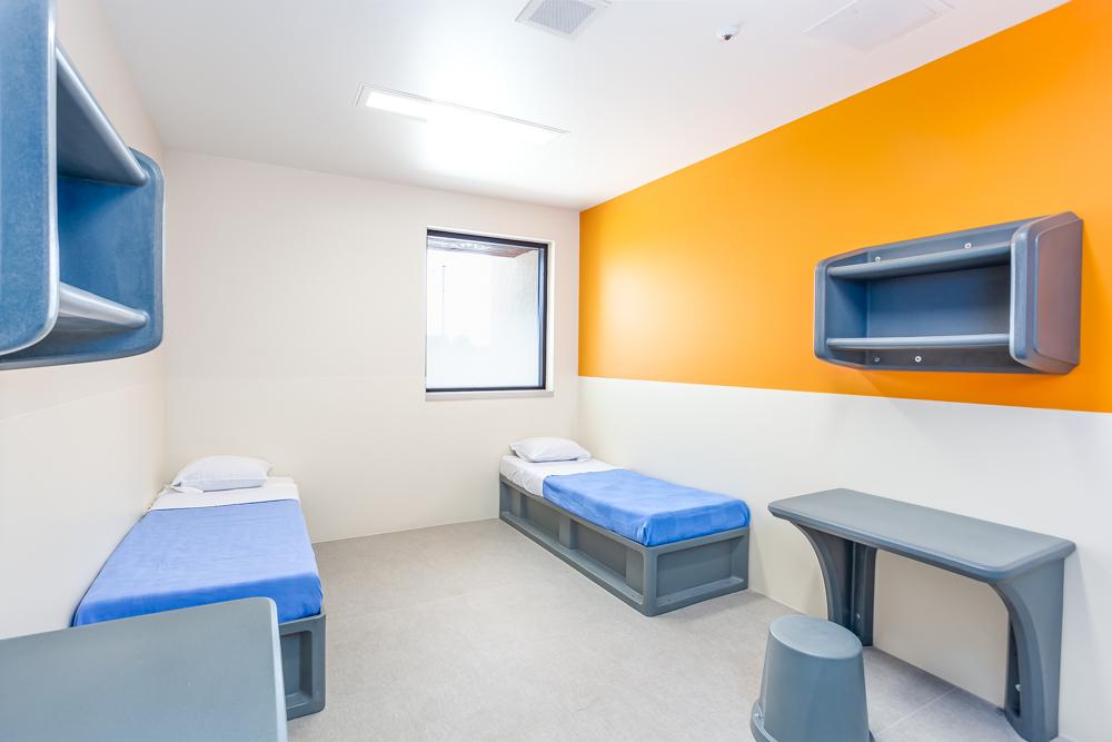 KVC Hospital Youth Psychiatric Facility 7