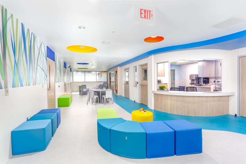 KVC Hospital Youth Psychiatric Facility 5