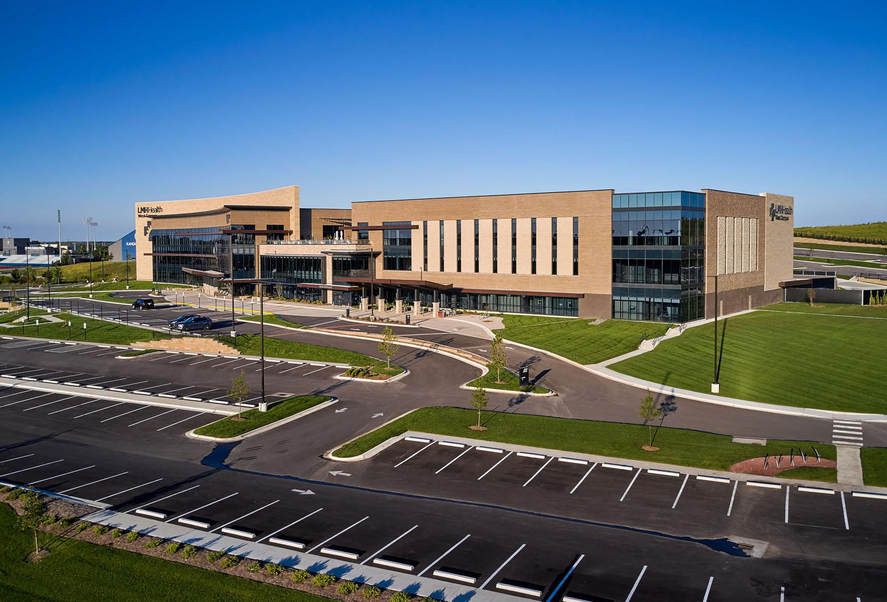 LMH Health West Campus 3