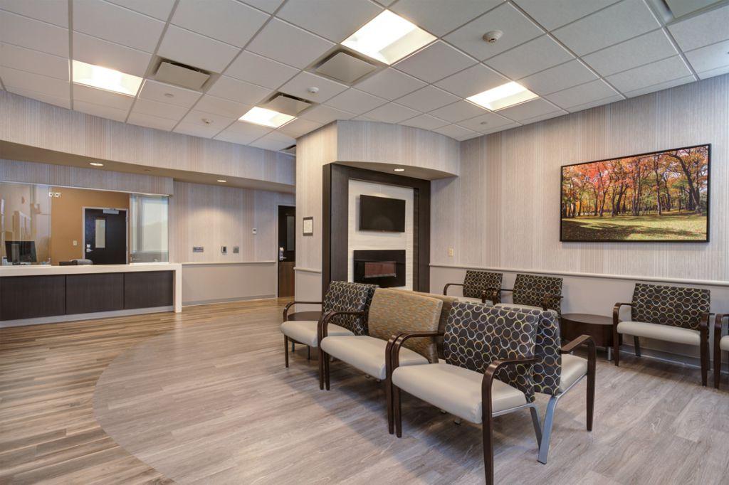 Munster Kidney Center 3