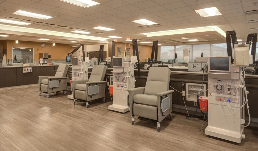 Munster Kidney Center 4