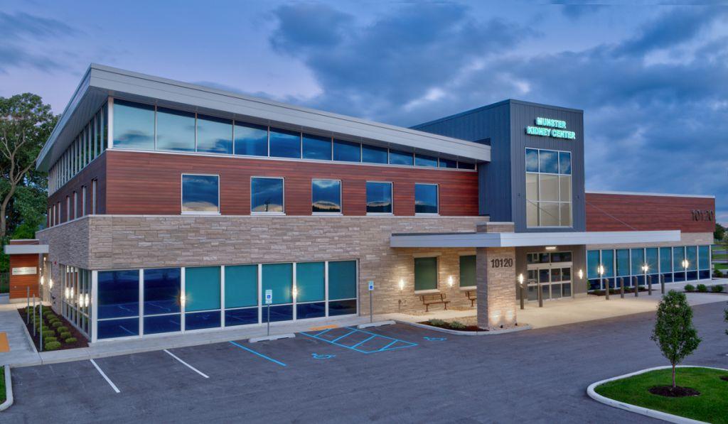 Munster Kidney Center 2