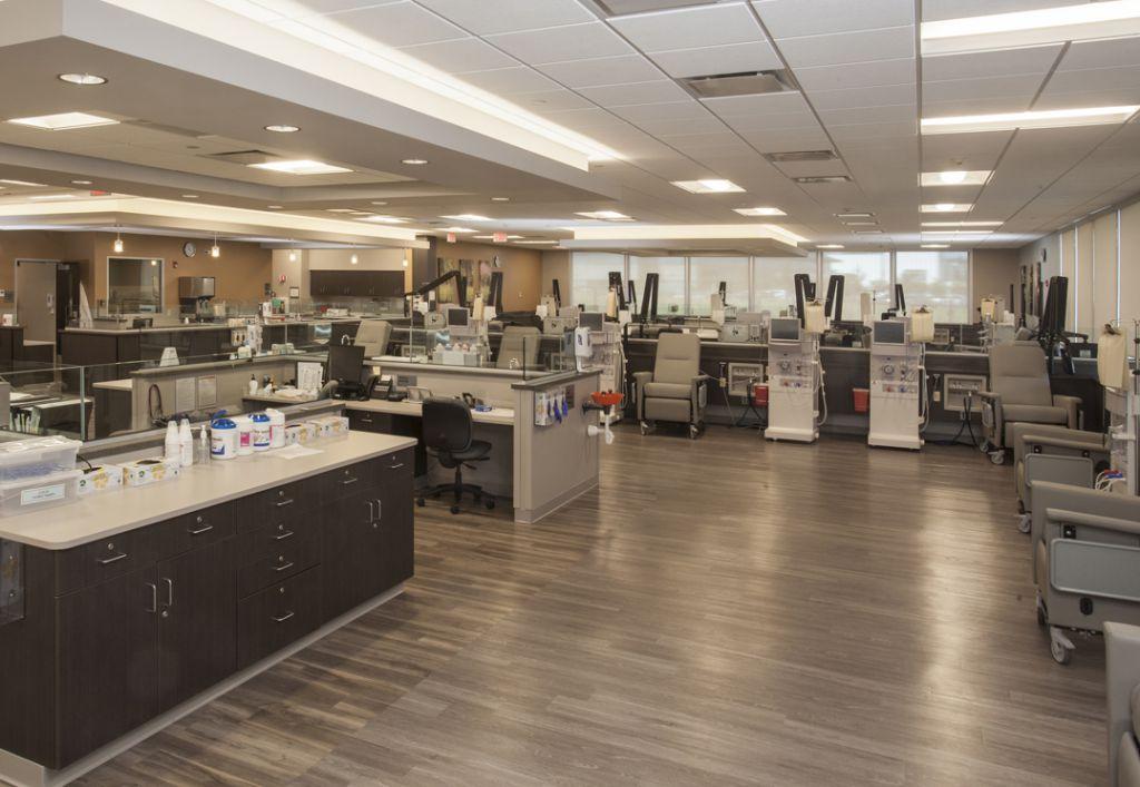 Munster Kidney Center 10