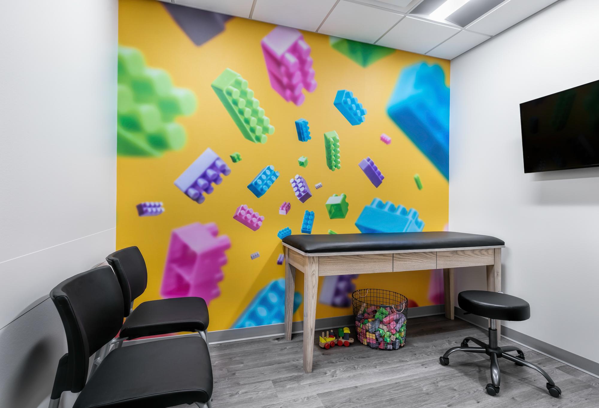 Pediatric Associates of Greater Kansas City 7