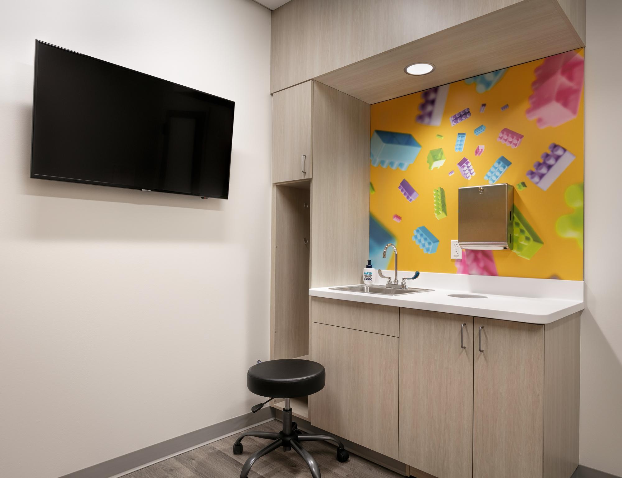 Pediatric Associates of Greater Kansas City 8