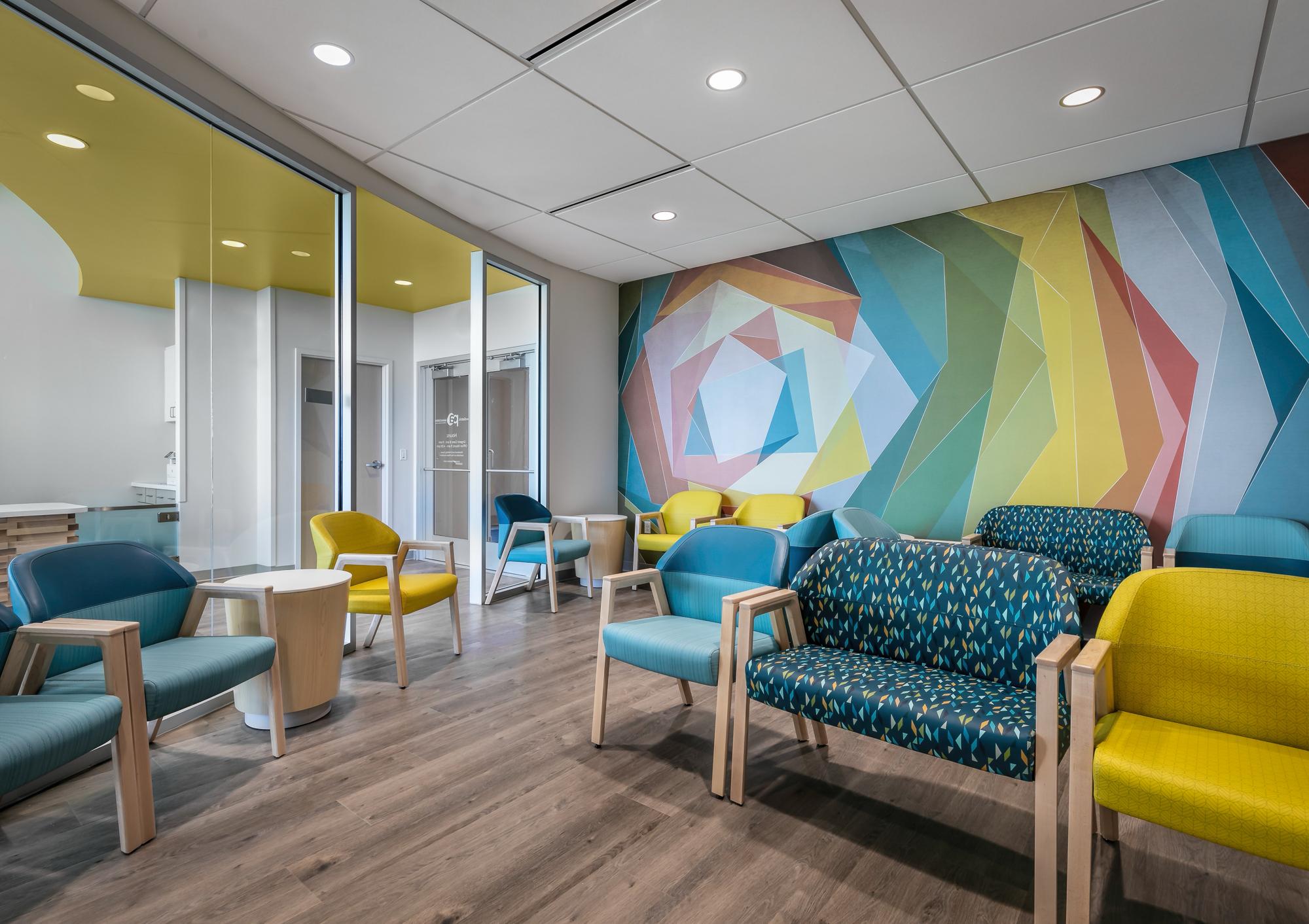 Pediatric Associates of Greater Kansas City 9