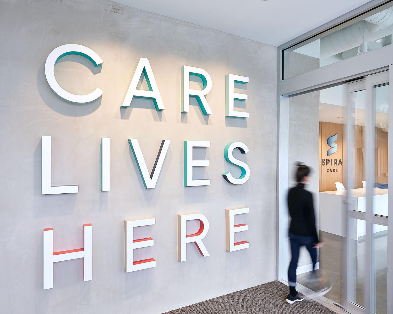 Spira Care Outpatient Clinics 8