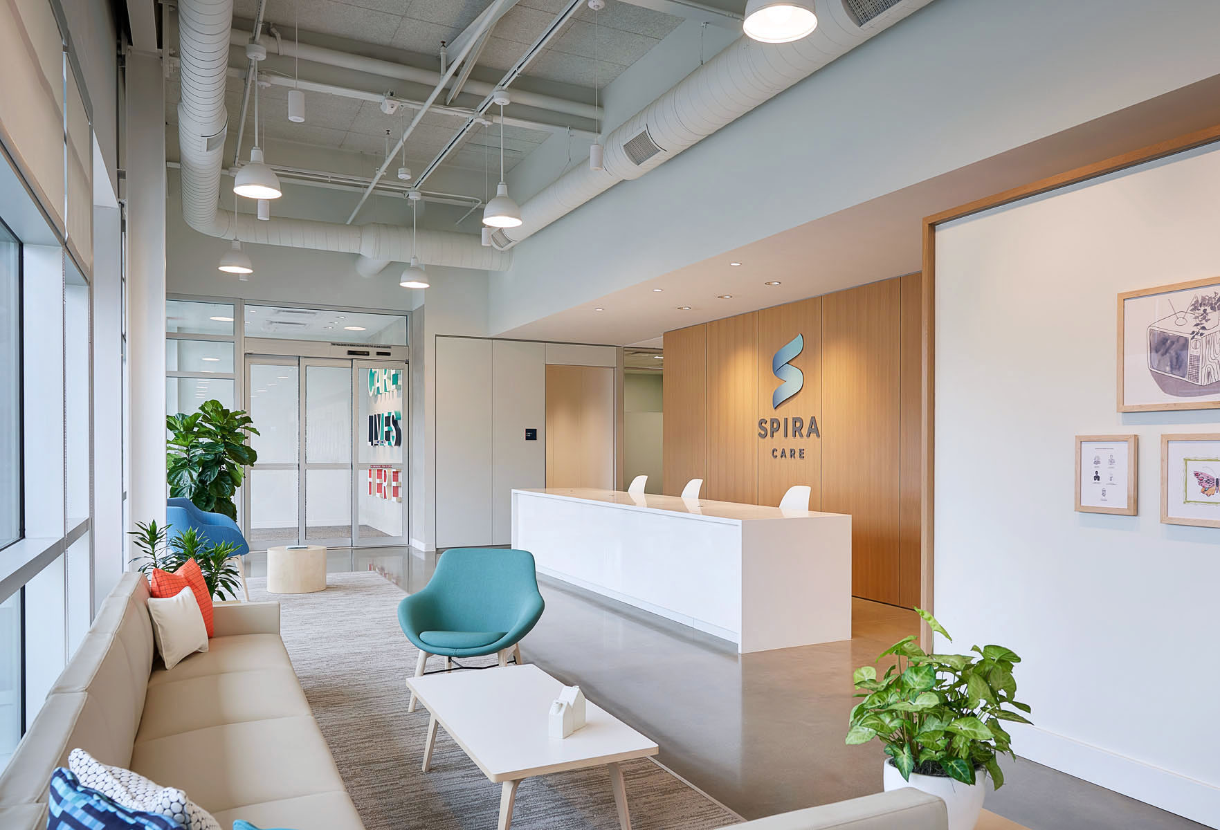 Spira Care Outpatient Clinics 9