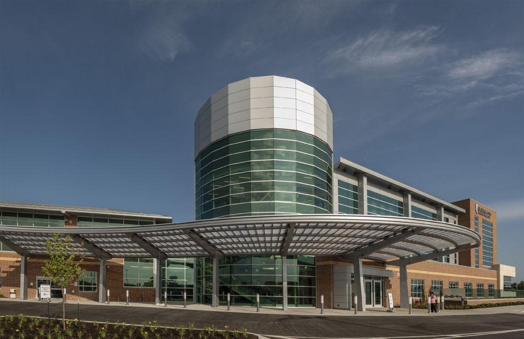 Indian Creek Campus Expansion 2