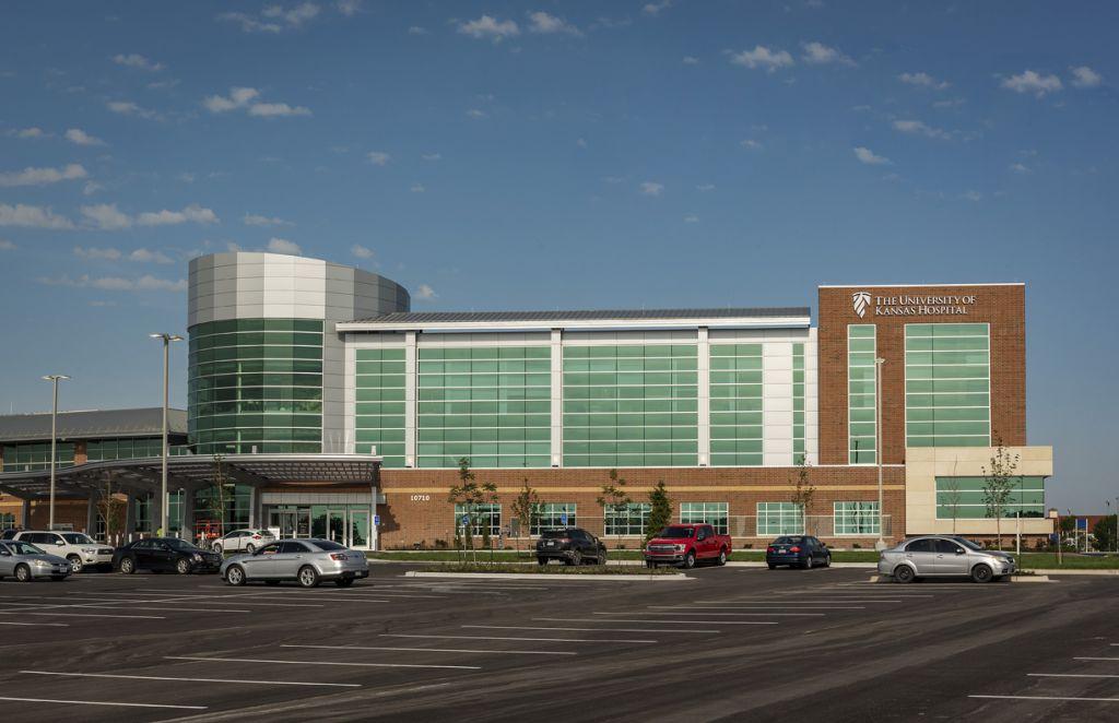 Indian Creek Campus Expansion 1