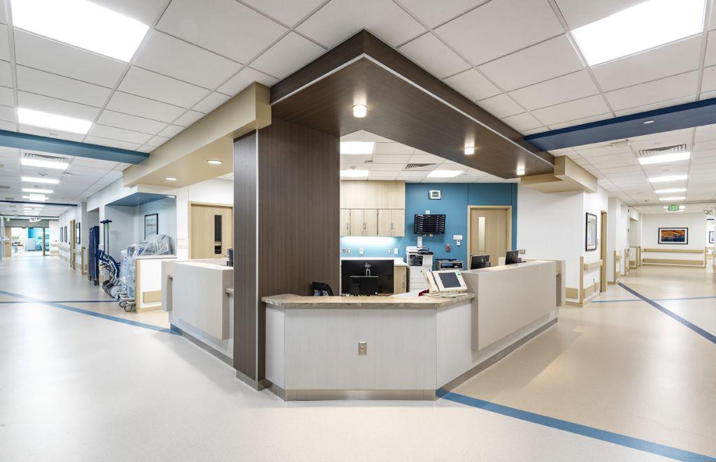 Indian Creek Campus Expansion 7