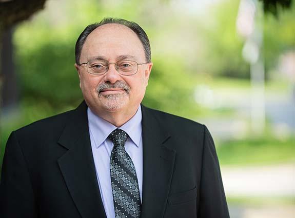 Charles R. Haase