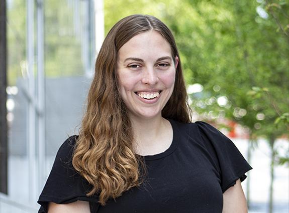 Courtney Schrader