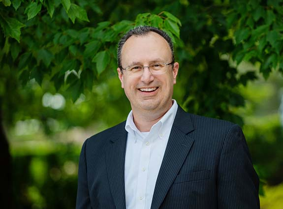 Michael Andracsek